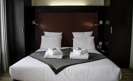Park&Suites Prestige Val d'Europe