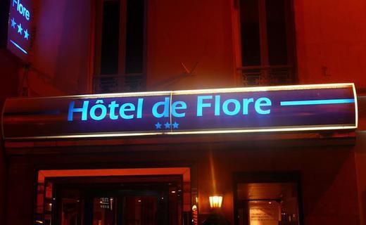 Hôtel de Flore