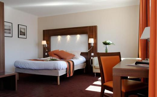 Hôtel Régina & Spa
