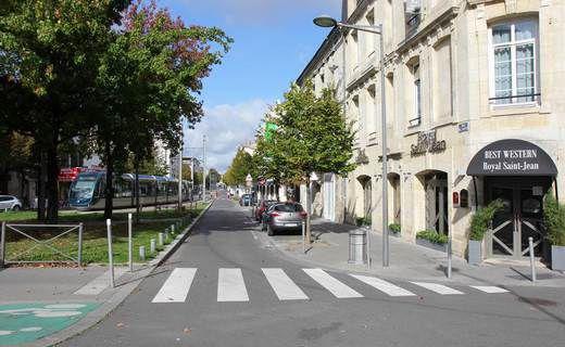 Best Western Gare Saint-Jean