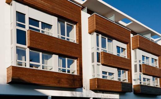 Appart'hotel L'Escale Marine